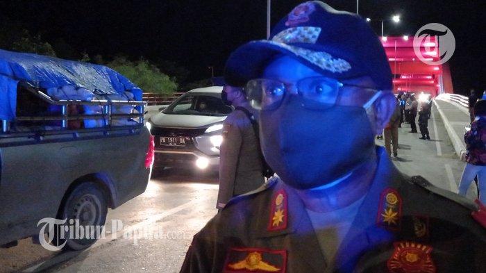 Wilyam Manderi: Relawan PON XX Papua Wajib Vaksin