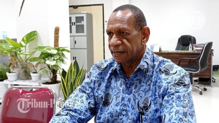 Angka Kesembuhan Meningkat, Jubir Satgas Covid-19 Papua Barat: Kita Harus Waspada