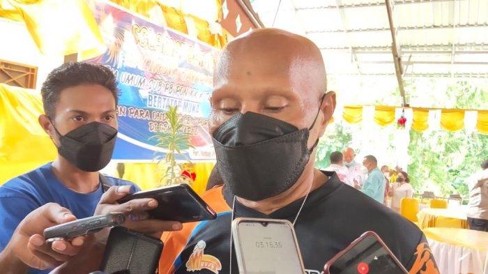 Hore, Kata Wali Kota Jayapura: Optimis Bisa Lepas Masker Imbas Capaian Vaksinasi 70%