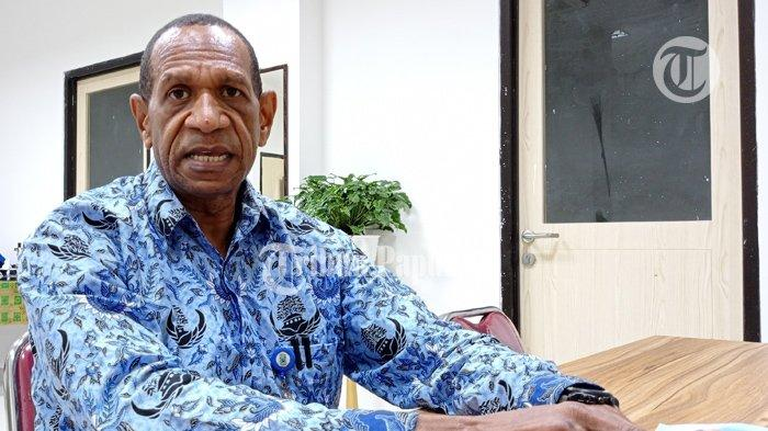 60 Nakes di RSUD Provinsi Papua Barat Terpapar Covid-19