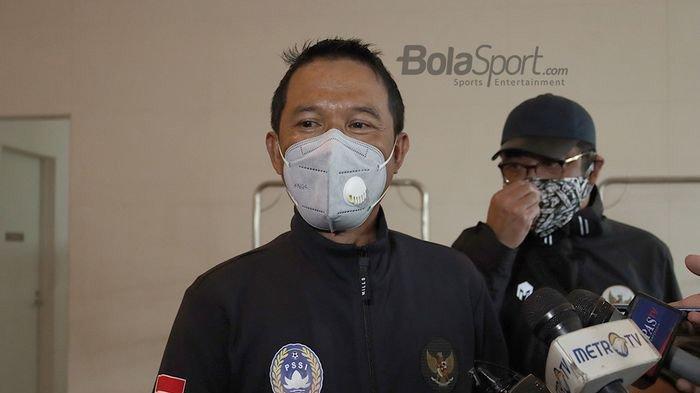 Indonesia Batal Jadi Tuan Rumah Piala AFC 2021?