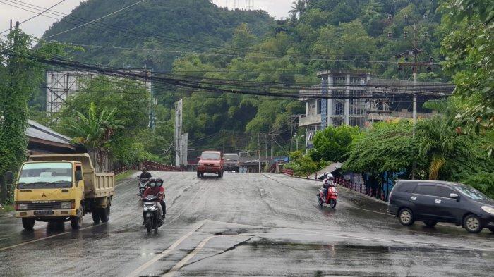 Info BMKG - Prakiraan Cuaca Hari Ini Minggu, 8 Agustus 2021 di Kota Jayapura dan Kabupaten Keerom