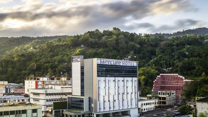 PPKM Pengaruhi Okupansi Hotel di Kota Jayapura