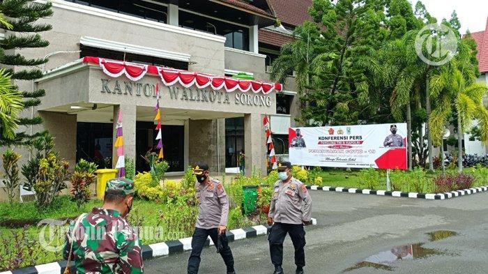 BREAKING NEWS: Panglima TNI dan Kapolri Diagendakan Kunjungi Sorong