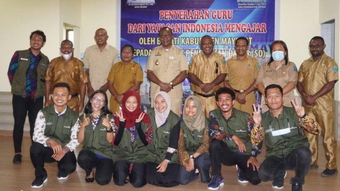 Bupati Maybrat Jamin Keselamatan 7 Guru Penempatan Papua Barat