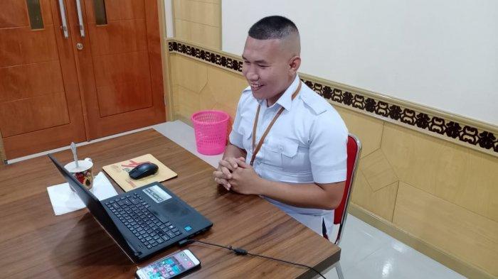 Daniel Sihite: Transformasi Digital, Solusi bagi Dunia Pendidikan di Kota Jayapura