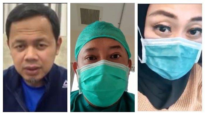 Ini Daftar Kepala Daerah di Jawa Barat yang Positif Terjangkit Virus Corona
