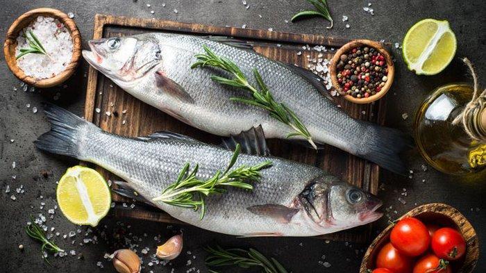 Manfaat Mengkonsumsi Ikan Baik untuk Kesehatan Mata dan Otak