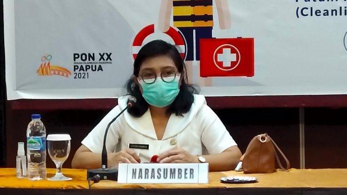 Dinkes: Minat Warga Kota Jayapura Vaksinasi Covid-19 Semakin Baik