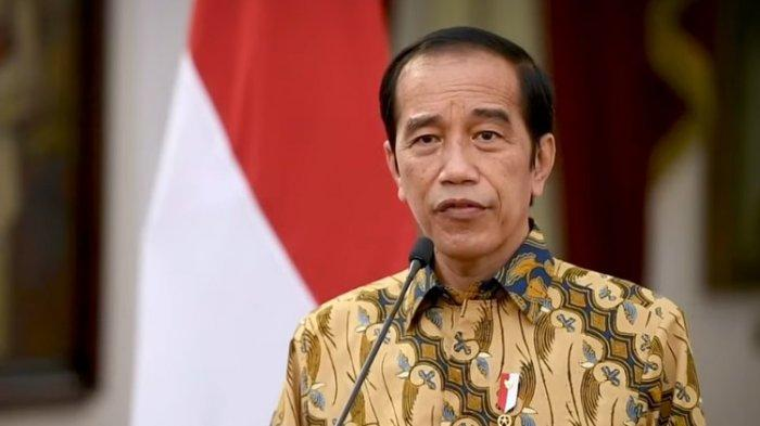 Jokowi Sebut Lockdown Tak Jamin Persoalan Covid-19 Selesai