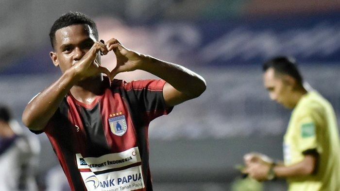 Wonderkid Persipura Jayapura Masuk Daftar 36 Pemain yang Dipanggil untuk Perkuat Timnas