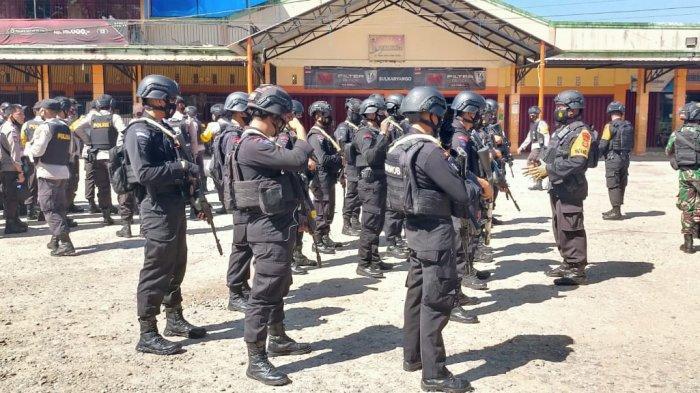 Ada Informasi 5 KKB Tewas dalam Baku Tembak dengan Aparat, Ini Kata Kapolda Papua