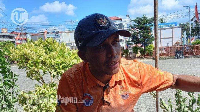 Sub PB PON XX Kota Jayapura Bekali SDM Panpel untuk Tes Iven