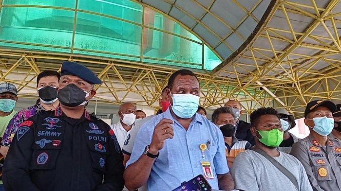 Rektor Universitas Papua Minta Maaf soal Surat Menyinggung Kelompok Tertentu