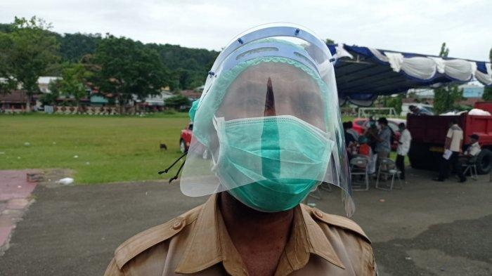 Dua Daerah di Papua Barat Terkendala Jaringan Internet untuk Input Data Vaksin Covid-19