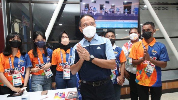Dinilai Tak Patuh Standar Anti-Doping, Indonesia Terancam Tak Bisa Gelar Ivent Internasional