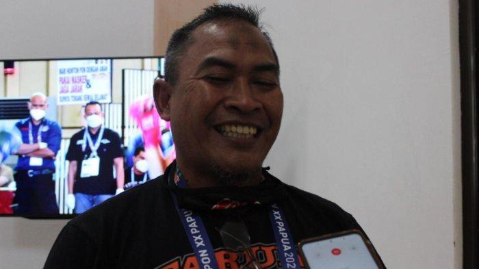 Kontingen NTB Puas Pelayanan Panitia PON XX Papua Klaster Mimika