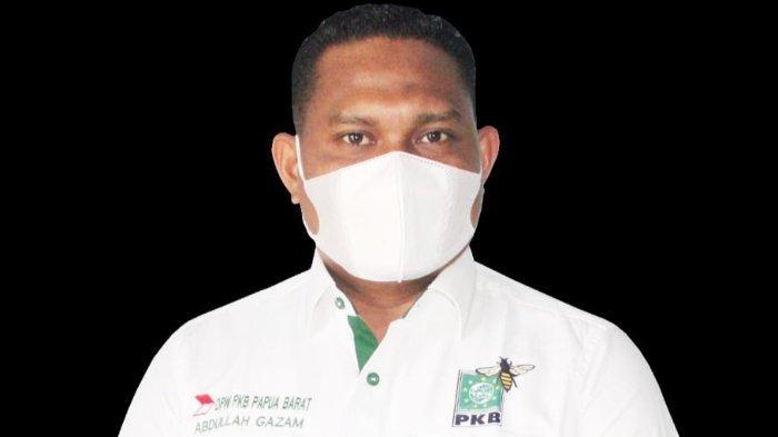 Mantan Ketum DPC PKB Raja Ampat Suarakan MLB, Ketua DPW PKB Papua Barat: Omong Kosong Saja Dia Itu