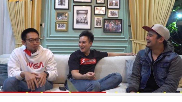 Sebut Ada YouTuber yang Pernah Cuek ke Baim Wong, Abrar: Sekarang Dateng Semua, Gila Loh