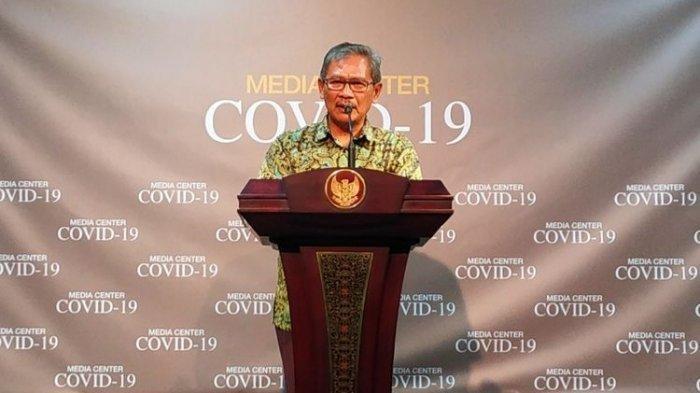 Update Virus Corona di Indonesia: 893 Orang Positif, 35 Berhasil Sembuh