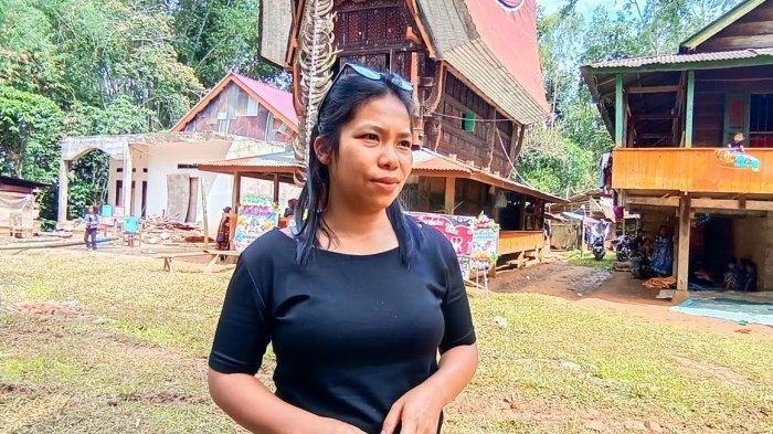 Cerita Djelita Pamean Selamat dari Serangan KKB di Beoga, Sempat Kena Bacok: Saya Dapat 30 Jahitan