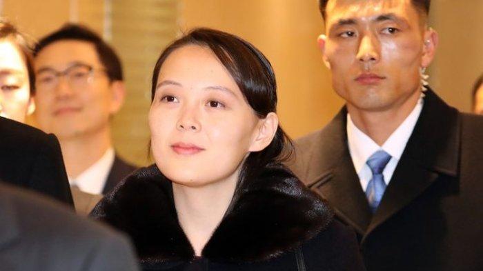 Jika Kekuasaan Presiden Korut Kim Jong Un Lepas di Tangan Kim Yo Jong, Dinilai Bisa Lebih Kejam