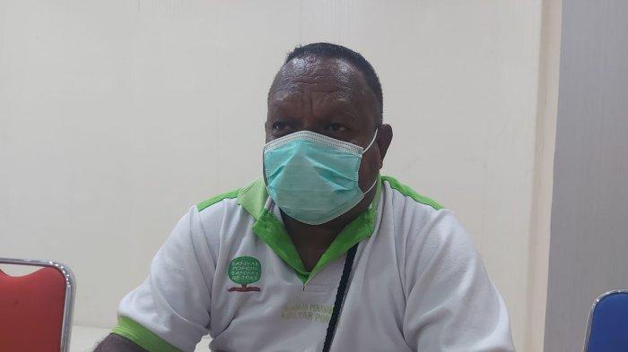 Produksi Sampah di Jayapura Capai 253 Ton per Tahun, Hanya 195 Ton yang Bisa Ditangani