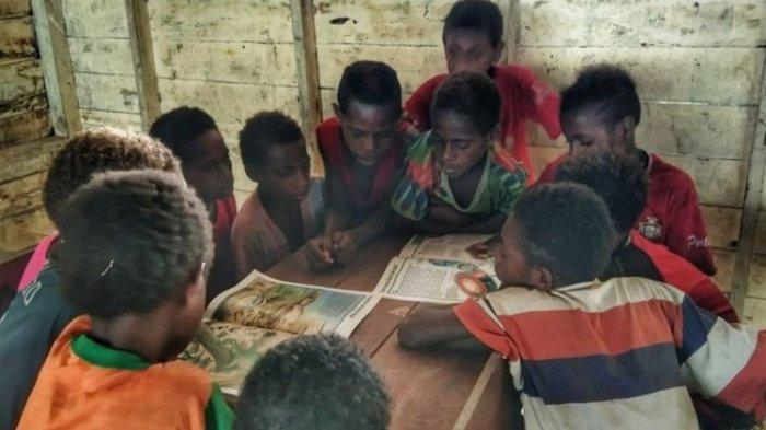 Surat Terbuka untuk Mendikbud Nadiem dari Guru di Pedalaman Papua: Indonesia Bukan Hanya Jawa