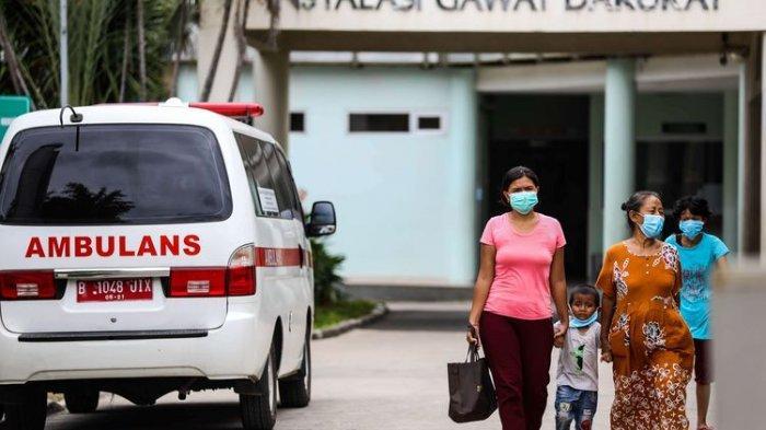 Meski di Mimika Belum Ada yang Terjangkit Corona, Wakil Bupati Was-was: Kami di Daerah Khawatir