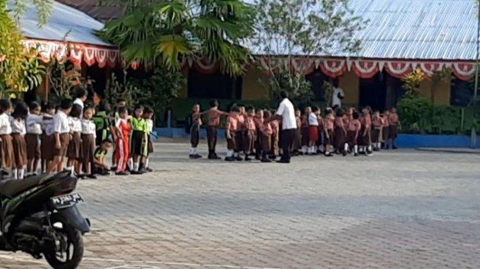 Hari Ini Aktivitas Sekolah, Perdagangan, dan Kantor Pemerintahan di Manokwari Berjalan Normal
