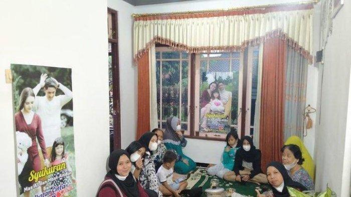 Viral Emak-emak Syukuran karena Aldebaran dan Andin di Ikatan Cinta Tak Cerai, Patungan Beli Makanan