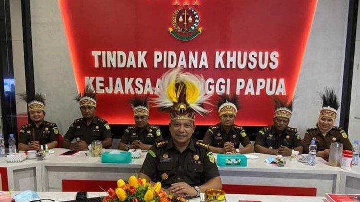 Tersangka Dana Hibah Transportasi Kabupaten Waropen Terancam Minimal 4 Tahun Penjara