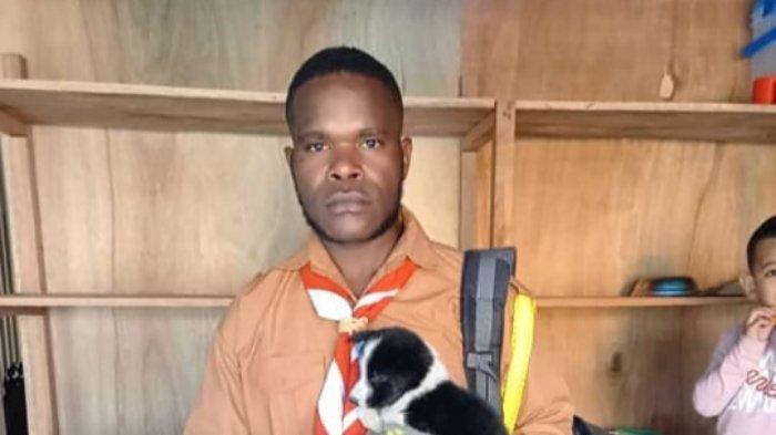 Anaknya Tewas Ditembak KKB, Elminus: Saya Suarakan sampai ke Internasional, KKB Langgar HAM