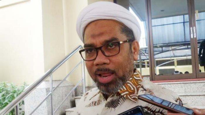 Reaksi Ali Ngabalin saat Dana Influencer Rp 90,45 M Disorot ICW dan Rocky Gerung: Bukan Urusanmu Itu