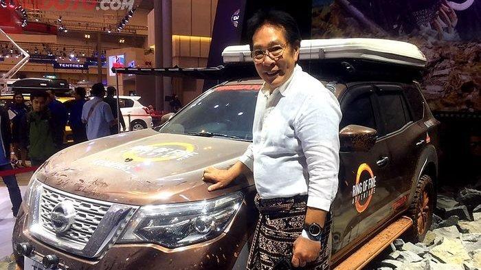 Cerita Petualangan All New Nissan Terra Taklukkan Medan Sulit Papua dalam Program 'Ring of Fire'