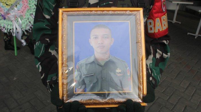 Inilah Curhatan 1 Anggota TNI AD Sebelum Tewas Dibantai Kelompok Separatis Papua Merdeka di Maybrat