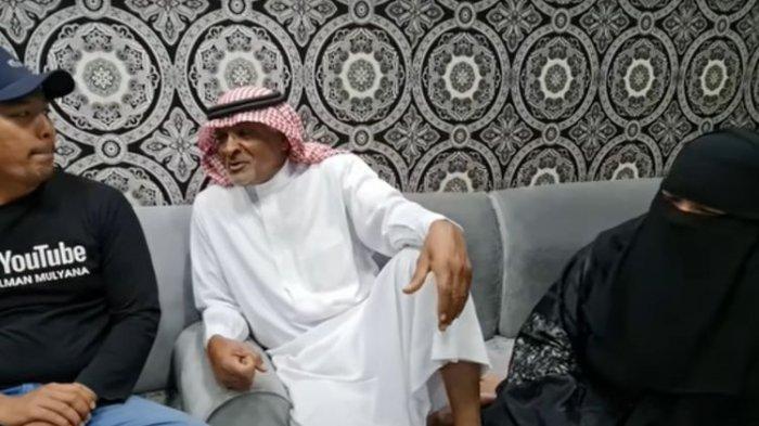 Nikahi TKW dari NTB, Khoirullah Rela Lepas Jabatan Jenderalnya di Arab Saudi