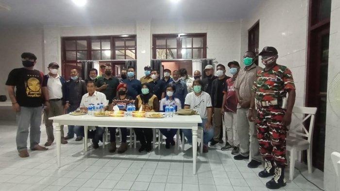Ini cara Ikatan Alumni Jawa Timur di Papua Sambut PON XX
