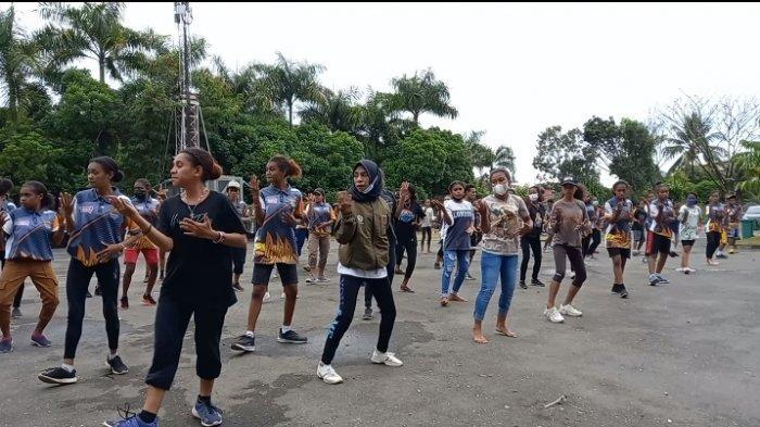 Bidang Sosial Budaya Siap Meriahkan PON XX 2021 Papua