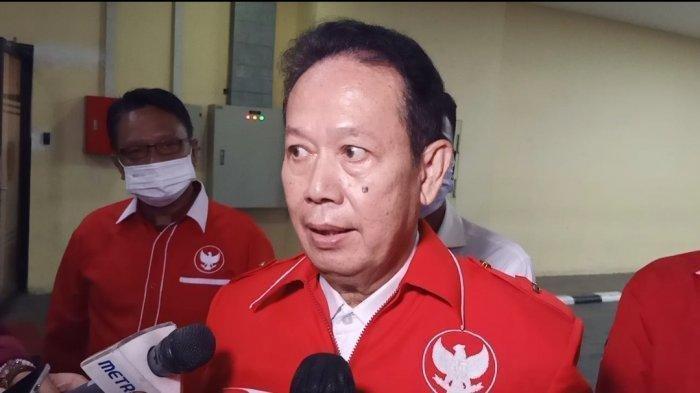 Kasus Ujaran Rasisme Ambroncius Nababan, GAMKI Minta Polisi Usut Tuntas dan Publik Tak Terprovokasi