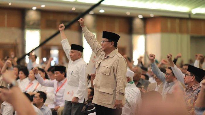Prabowo Subianto Tak Lagi Dilarang Masuk AS seusai Jadi Menteri Jokowi, Dubes AS Beri Penjelasan