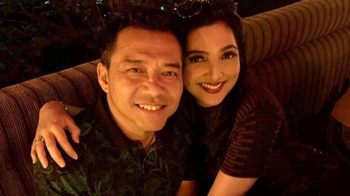 Ajak Anang Lihat Undangan Pernikahan saat Bertengkar, Ashanty: Mau Berantem Lu, Kawinnya Susah-susah