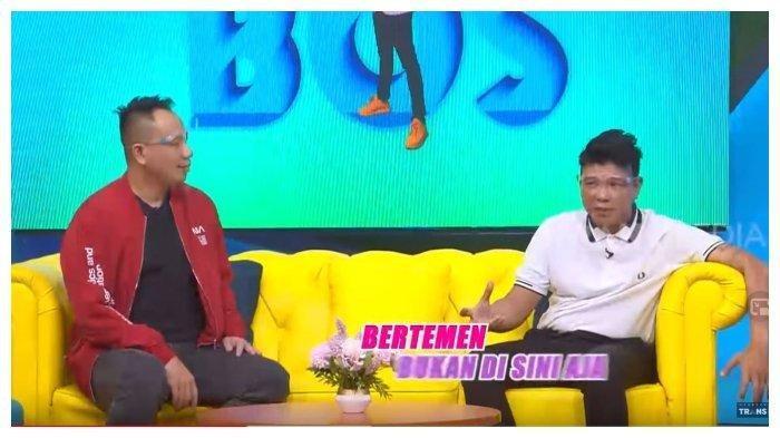 Vicky Prasetyo Dibayar Rp 250 Juta Jadi Pacar Settingan, Andika Ngaku Kalah: Dia Banyak Korbannya