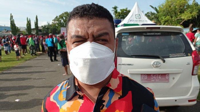 Minta Sistem Belajar Online di Papua Barat Dievaluasi, Anggota DPD Filep Wamafma: Sudah Tak Efektif