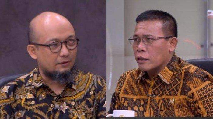 Ungkit Dana Rp 4 M, Masinton Nilai Tak Perlu Seret Jokowi ke Kasus Novel Baswedan: Itu Jadi Lebay