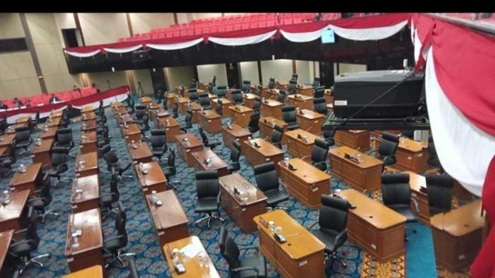 Penolakan Fraksi PSI soal Kenaikan Gaji DPRD DKI yang Berbuntut Fraksi Lain Walk Out saat Rapur