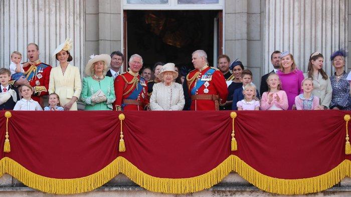 Anggota Kerajaan Inggris