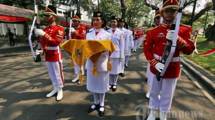 Berlangsung di Tengah Pandemi Corona, Ada 4 Hal yang Bakal Berbeda dalam Perayaan HUT RI Tahun Ini