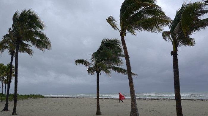 Info BMKG : Cuaca Pelayaran 29 Agustus 2021, Waspada Tinggi Gelombang dan Angin Kencang