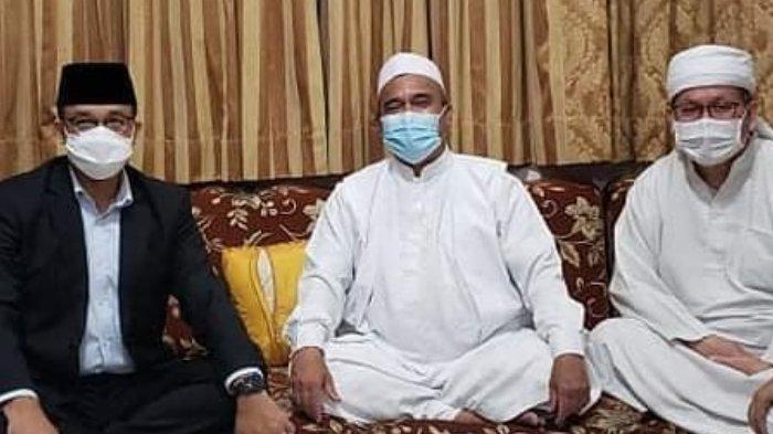 Buntut Acara Rizieq Shihab, Polri akan Panggil Sejumlah Pihak Termasuk Anies Baswedan